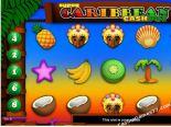 nyerőgépek ingyen Super Caribbean Cashpot 1X2gaming