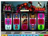 nyerőgépek ingyen Super Heroes B3W Slots