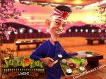 nyerőgépek ingyen Sushi Bar Betsoft