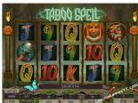 nyerőgépek ingyen Taboo Spell Genesis Gaming