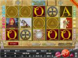 nyerőgépek ingyen Templar Mistery Wirex Games