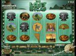 nyerőgépek ingyen The Lost Incas iSoftBet