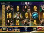 nyerőgépek ingyen Thor Playtech
