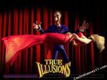 nyerőgépek ingyen True Illusions Betsoft