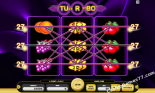 nyerőgépek ingyen Turbo 27 Kajot Casino