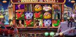 nyerőgépek ingyen Weekend in Vegas iSoftBet
