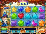 nyerőgépek ingyen Wizard of Gems Play'nGo