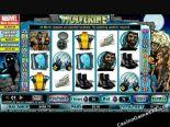 nyerőgépek ingyen Wolverine CryptoLogic