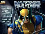 nyerőgépek ingyen Wolverine Playtech