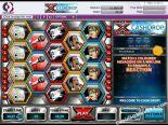 nyerőgépek ingyen X-Factor CashDrop Fremantle Media