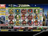 nyerőgépek ingyen X-Men CryptoLogic